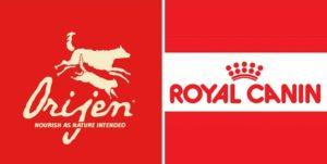 Orijen vs Royal Canin