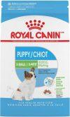 Sac de hrană uscată pentru câini Royal Canin X-small Puppy